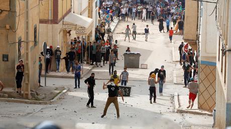 La contestation populaire qui touche le nord du Maroc ne semble pas faiblir