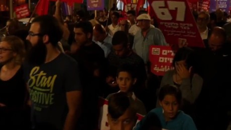 Haïfa, le 5 juin 2017