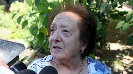 Valeria Khadija Collina, la mère de Youssef Zaghba
