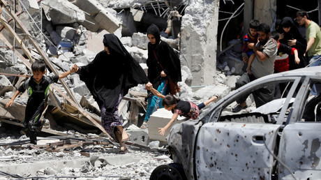 Ex-secrétaire général adjoint de l'ONU : «Dès 1958, la vie des Irakiens a été brutale»