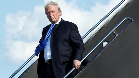 Donald Trump souhaitait-il rassurer ses alliés de l'OTAN ?