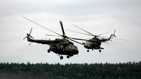 4 000 militaires de l'OTAN s'entraînent en Roumanie (VIDEO)