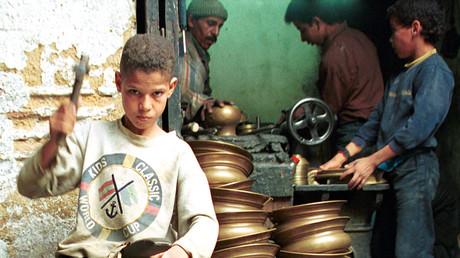 Une association réclame l'interdiction des domestiques mineurs au Maroc
