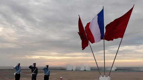 Emmanuel Macron se rend au Maroc pour rencontrer le roi Mohamed VI