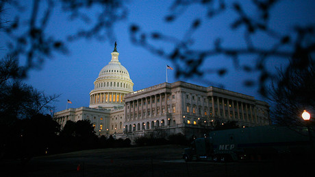 Le Sénat américain approuve de nouvelles sanctions contre la Russie