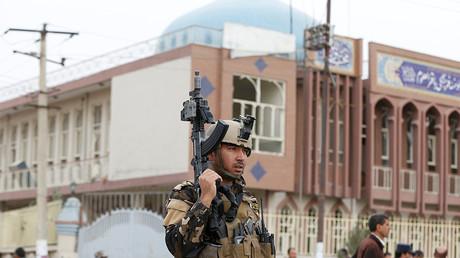 Afghanistan : au moins quatre morts lors d'une attaque suicide dans une mosquée chiite à Kaboul