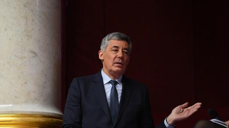 Sollicité par Le Pen, Guaino a refusé de se présenter aux législatives sous l'étiquette FN