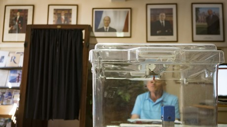 L'abstention record aux législatives, signe d'une «saturation politique» et d'un «découragement»