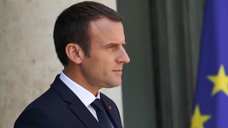 Quand Macron considère les autres partis comme responsables de l'abstention aux législatives