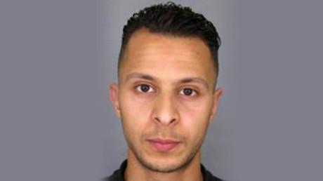 Salah Abdeslam, membre présumé du commando responsable des attentats du 13 novembre 2015 à Paris