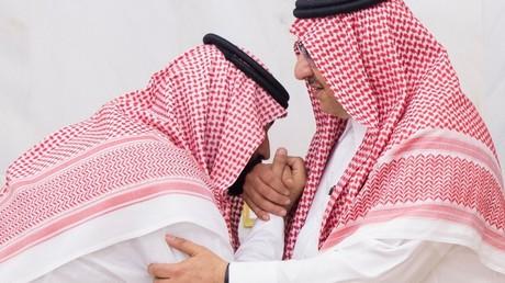 Mohammed ben Salmane nommé nouveau prince héritier de la famille al-Saoud