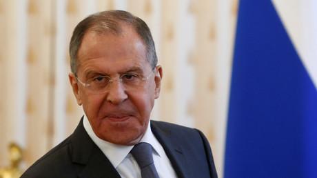 Lavrov : Les sanctions de Washington contre Moscou menacent l'ensemble de leurs relations