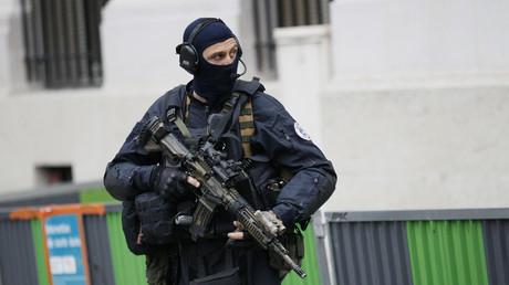 L'Etat islamique projetait un attentat lors de l'Euro 2016 à Paris