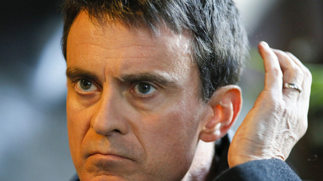 La gauche «Macron-compatible» voudrait créer son groupe parlementaire autour de Manuel Valls