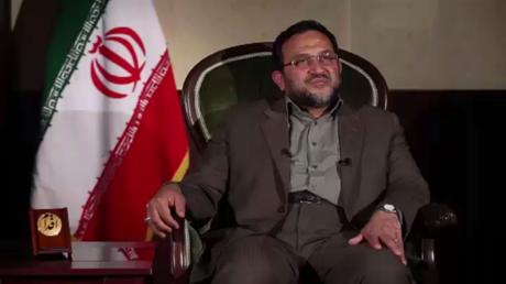 Hamid-Reza Moqaddamfar