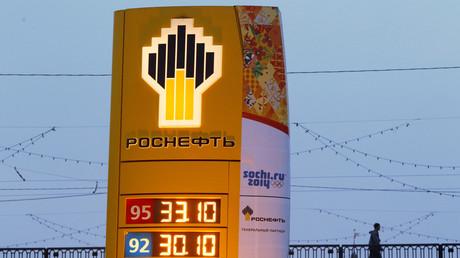 Le géant russe du pétrole Rosneft victime d'une cyber-attaque