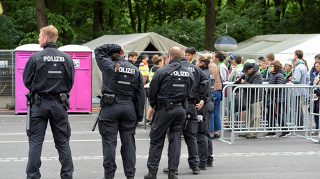 G20 de Hambourg : 220 policiers renvoyés... après avoir un peu trop fait la noce