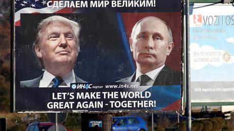 Donald Trump et Vladimir Poutine vont-ils enfin se rencontrer lors du prochain sommet du G20 ?