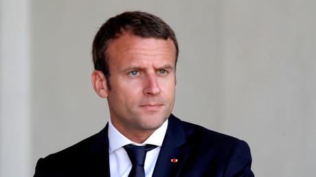 Macron devant le Congrès : «dérive absolutiste», «coup de com' à 500 000 €» et menaces de boycott