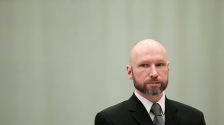 Breivik saisit la Cour européenne des droits de l'homme sur ses «conditions de détention inhumaines»