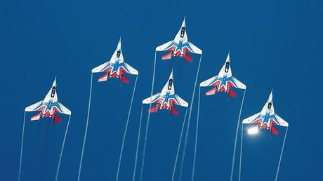 Le Pentagone s'inquiète d'une Russie plus forte, capable d'imposer sa propre stabilité géopolitique