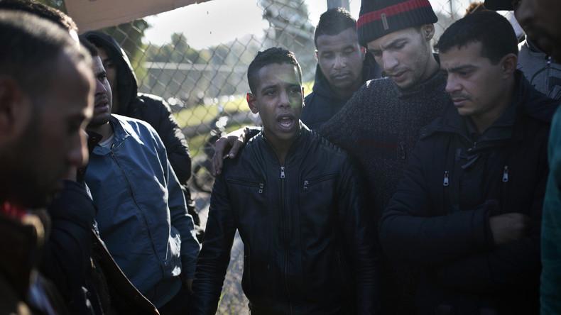 Les migrants «amènent le crime, la drogue et plusieurs fléaux» : un ministre algérien crée un tollé