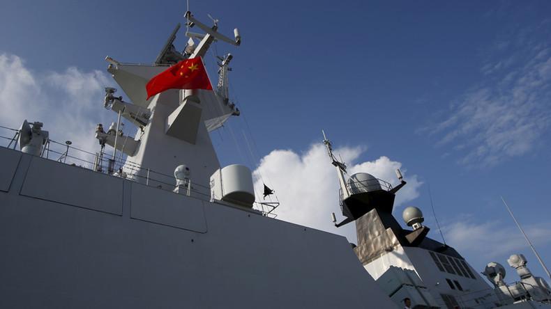 Russie et Chine répondent conjointement aux exercices militaires américains