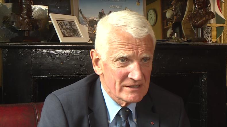 Le général Dary à RT France : «Bercy use de dizaines de subterfuges pour grappiller par ci, par là»
