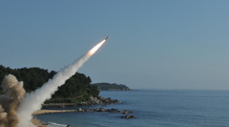 Washington et Séoul répondent à Pyongyang par des exercices de tirs de missiles balistiques (IMAGES)