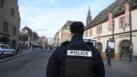 Un trafiquant nigérian arrêté à Strasbourg avec près de 79 000 euros... dans les intestins