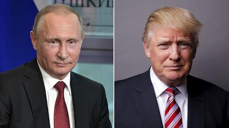 Donald Trump et Vladimir Poutine au G20 : une rencontre très attendue... mais très compliquée