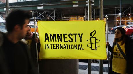 La directrice d'Amnesty en Turquie arrêtée, l'ONG fulmine