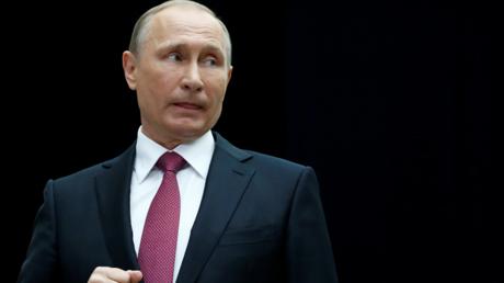 G20 : pour Vladimir Poutine, «les sanctions politiquement motivées sont vouées à l'échec»