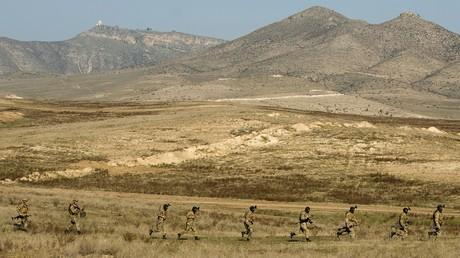 Le Haut-Karabakh (photo d'illustration)