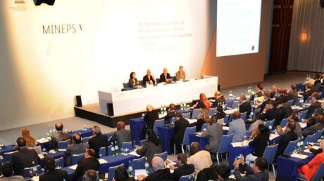 La sixième Conférence internationale sur l'éducation physique et le sport ouvrira ses portes à Kazan