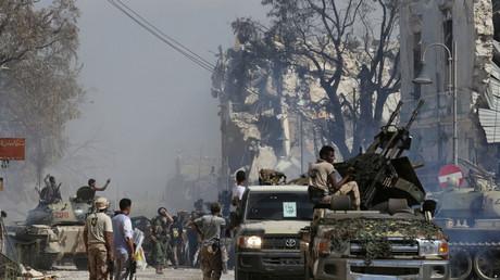 Les combats continuent à Benghazi malgré l'annonce de la victoire sur les djihadistes