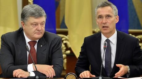 L'OTAN va commencer les négociations avec l'Ukraine en vue de son adhésion à l'alliance