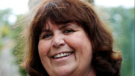 Le député Mireille Robert (LREM)