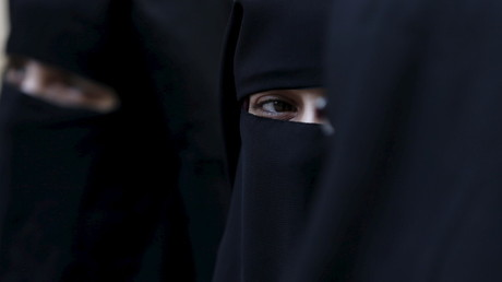 Belgique : l'interdiction du niqab validée par la Cour européenne des droits de l'homme