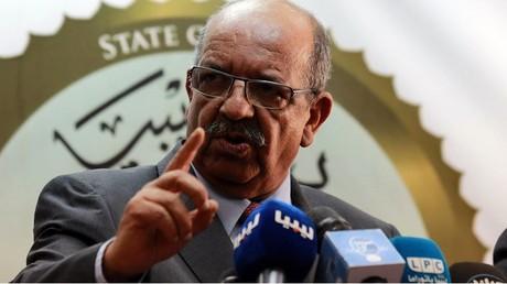 Le ministre des Affaires étrangères algérien Abdelkader Messahel s'est exprimé sur les migrants après la polémique suscitée par les propos d'Ahmed Ouyahia, chef de cabinet du président Bouteflika