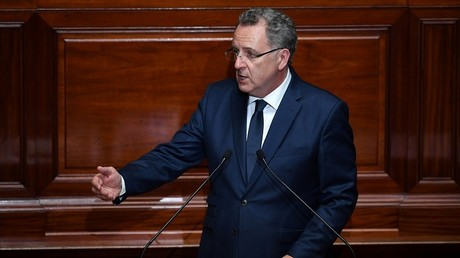 Les députés LREM interdits de soutenir les initiatives d'autres groupes parlementaires