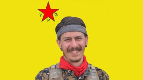 Une figure du mouvement anticapitaliste Occupy Wall Street tué en combattant Daesh en Syrie