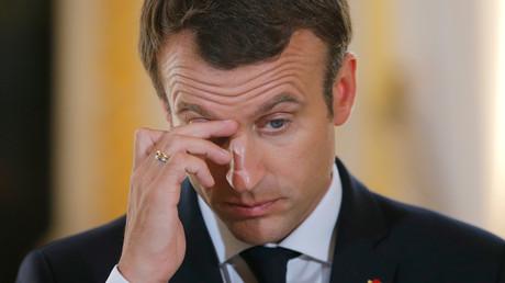 Après le FN et Mélenchon, un député PS apporte son soutien au général de Villiers contre Macron