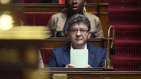 Affaire des assistants au Parlement européen : l'enquête élargie à Jean-Luc Mélenchon