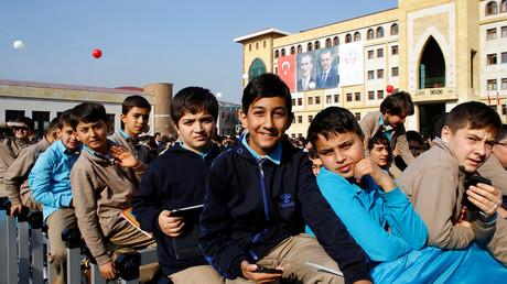 Turquie : le djihad fait son entrée dans les programmes scolaires