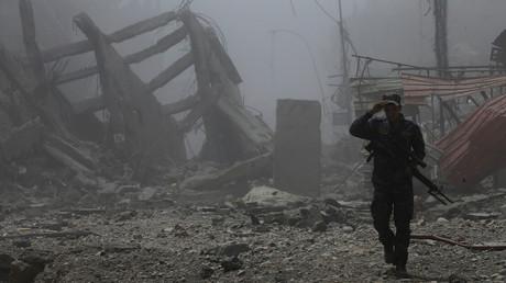 La diplomatie française aidera ses ressortissants djihadistes capturés en Irak