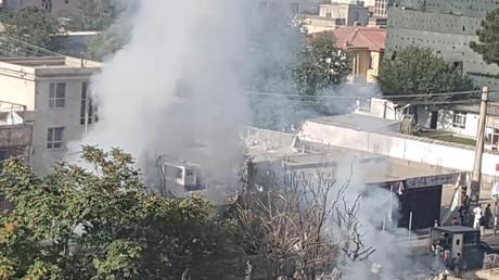Une voiture piégée fait au moins 24 morts dans le quartier chiite de Kaboul