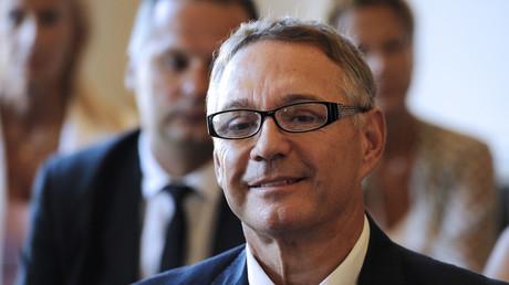 Patrick Vignal, député La République en marche