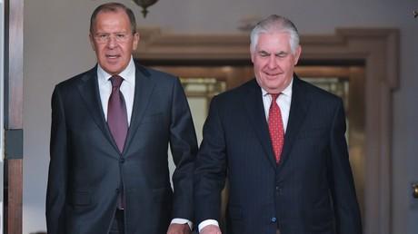 Pour Sergueï Lavrov, la Russie est malgré tout disposée à coopérer avec les Etats-Unis