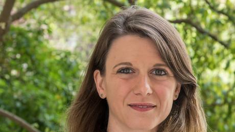 La députée LREM Laurianne Rossi